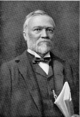andrew carnegie biography Andrew carnegie biography date of birth : 1835-11-25 date of death : 1919-08-11 birthplace : dunfermline, fife, scotland nationality : scotish-american category : famous figures last modified.