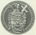 Archbishop Fairfoul's Coat of Arms