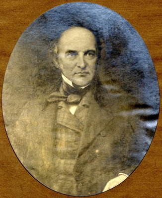 William Mure of Caldwell