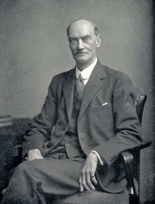 William MacNeile Dixon