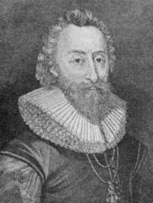 William Alexander, 1st Earl of Stirling