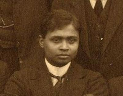 A Sen, Department of Engineering and Naval Architecture 1909-10