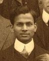 S N Dutt, Department of Engineering and Naval Architecture 1909-1910